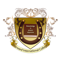 HarwardInternational Collage Logo